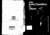 Malinowski, Bronislaw - UMA TEORIA CIENTÍFICA DA CULTURA