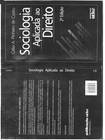 1  Sociologia Aplicada ao Direito