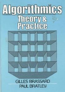 Brassard & Bratley, Fundamentals of Algorithmics ( PDFDrive co - 19