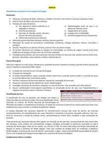 Dengue, hemograma, vigilância epidemiológica- Tutoria 2 fechamento