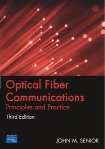Ebook Optical Fiber Communication By John M. Senior