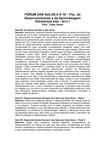 FÓRUM DAS AULAS 6 A 10 - Pedagogia EAD - 2013.1