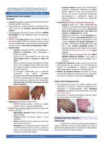 Dermatozoonoses