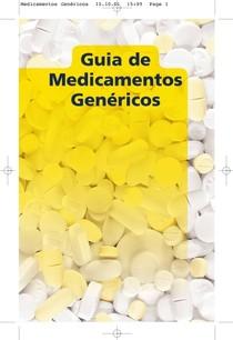Guia Medicamentos Genericos