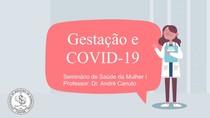 GESTACAO E COVID