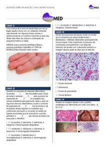 FISIOPATO - Questões de Inflamação e Reparo Final