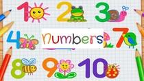 Numbers (Kids)
