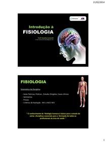 Aula1  Introducao a Fisiologia (2)