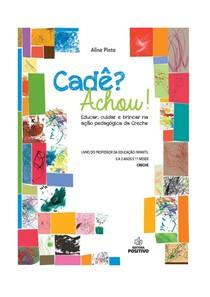 Cadê - Achou! pdf