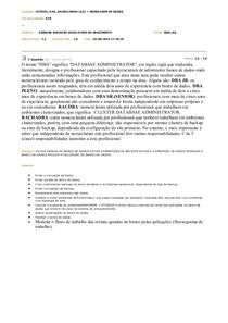 AVS-3P MODELAGEM DE DADOS