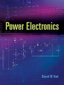 Daniel W Hart - Power Electronics