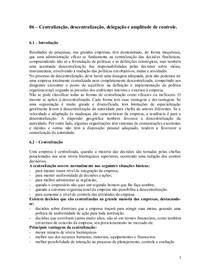 06 centralizacao descentralizacao delegacao