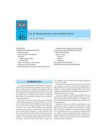 046Uso de Medicamentos na Insuficiência Renal