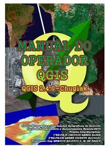 Manual PDI QGIS - Geoprocessamento e Georeferenciamento - 2