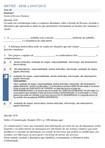 Objetiva nota 80 Gestão Contábil e de Custos   Gestão de Recursos Humanos