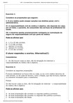 993V - RESPONSABILIDADE CIVIL MODULO 5 questões + resposta