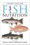 Nutrição de peixe