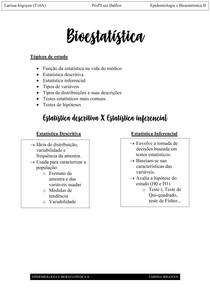 Bioestatística_resumo