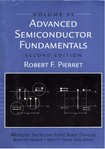 Advanced Semiconductor Fundamentals [Second Edition] [Robert F. Pierret]
