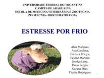 ESTRESSE POR FRIO