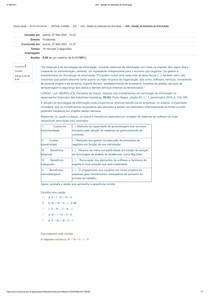 AV2 - Gestão de Sistemas da Informação