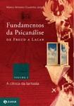 Jorge, Marco Antonio Coutinho. Fundamentos da psicanálise de Freud a Lacan, vol.2: a clínica da fantasia. Rio de Janeiro: Zahar, 2010.