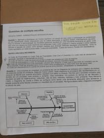 Administração Interdisciplinar