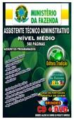 05- Módulo de Atualidades - Ministério da Fazenda - Assistente Téc. Adm.