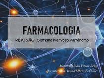 Revisão - Sistema Nervoso Autônomo