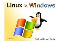 linux windows servidor