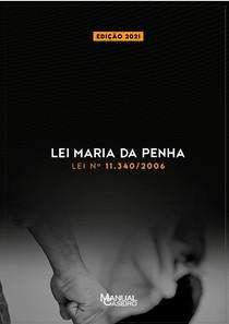 Ebook 2021 - Lei Maria da Penha - Manual Caseiro - gratuito