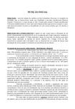 Processo civil I AULA 1 PETICAO INICIAL 050815