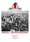 MANUAL registro imobiliario