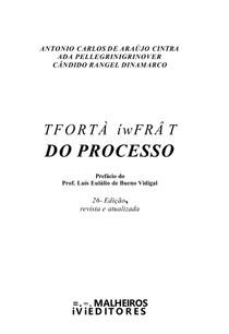 CINTRA, Antonio Carlos Araujo