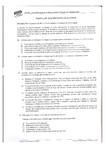 Prova ANPAD - Raciocínio Analítico Edição de Setembro de 2016