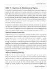 AULA 15 - Algoritmos de Substituição de Páginas