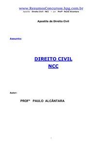civil-Direito_Civil_NCC_Alcantara