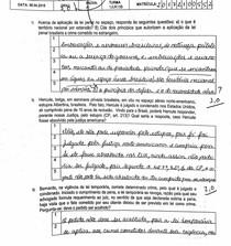 A1 TEORIA DO CRIME prof Marcelo Marques