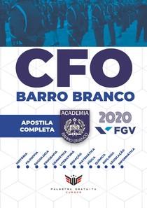 Apostila PMSP - CFO (Curso de Formação de Oficiais)