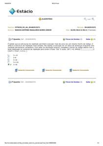 AVP 6 ALGORITMOS