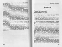 10  Livro   Psicoterapia em Dignidade (Elisabeth Lukas)    Cap. A força