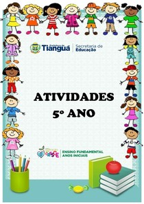 ATIVIDADES 5º ANO (1)