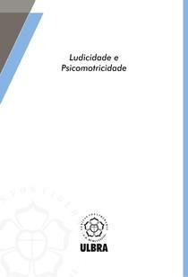 Livro ludicidade e psicomotricidade