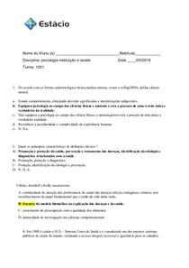 AV1 PSICOLOGIA E INSTITUIÇÃO gabarito1001   Copia