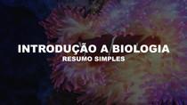 Introdução a biologia
