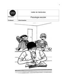 Escolares sexualizados