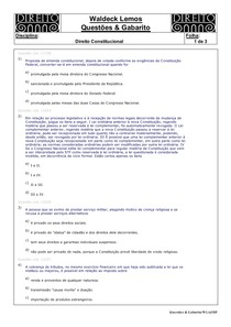 WL-Questões-04-Direito Constitucional-052-PCI