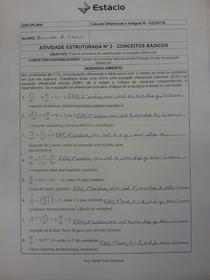 AV1-CALC III Curitiba