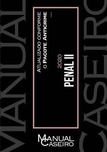 Manual Caseiro - Penal II 2020