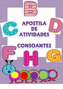 APOSTILA CONSOANTES